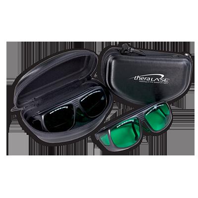 TLC 2000 laser safety eyewear