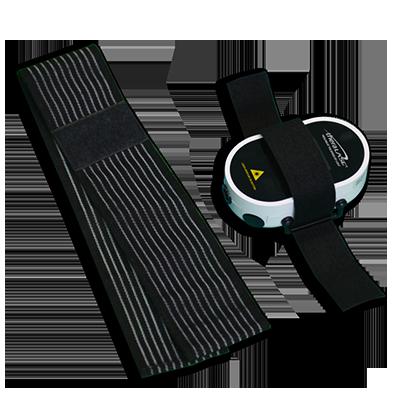 TLC 2000 straps